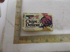 Vintage Keebler Chips Deluxe Magnet, Refrigerator Magnet