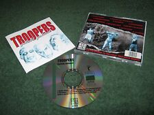 Troopers - Geliebt Gehasst (cd)
