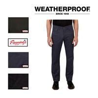 """SALE! Weatherproof Men's Original Vintage """"The Journey""""  Straight Fit Pants D31"""