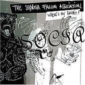 The Subrosa Falcon Association - Where Is My Rabbit? /4