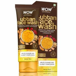 WOW Skin Science Ubtan Face Wash- 100ml