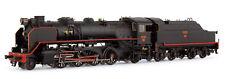 Electrotren E4164D Dampflokomotive RENFE Mikado 141F2396 Ep.III DC Digital NEW