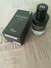 Dior Sauvage Eau de Parfum Spray für Herren - 100ml