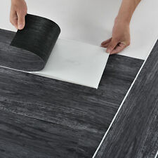 [neu.holz] ca. 4m² Vinyl Laminat Selbstklebend Eiche Dielen Planke Vinylboden