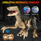 Remote Control Dinosaur Toys 2.4Ghz 5 Channels Simulation Mechanical Dinosaur
