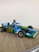 Minichamps 1:18 Benetton Ford B194 Schumacher Bitburger with driver F1 *NO BOX