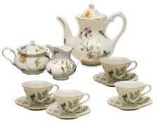 Teapots/Tea Sets