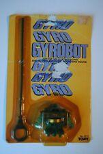 SPIN ROBOT TOMY 1982 N°2570 GYROBOT