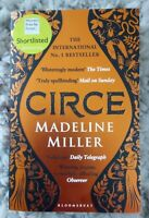 Circe : The International No. 1 Bestseller - Shortlisted for the Women's Prize …