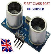 Módulo Ultrasónico HC-SR04 medir distancias, Apto Arduino-Raspberry Pi