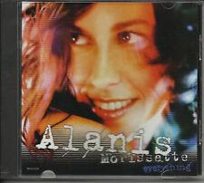 ALANIS MORISSETTE Everything RARE EDIT PROMO radio DJ CD single USA seller MINT