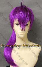Leela Custom Styled Cosplay Wig_wig513