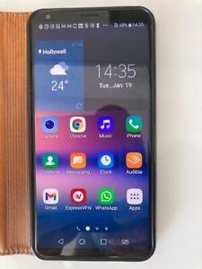 LG V30+ ThinQ 4G 128GB Unlocked Mobile Phone