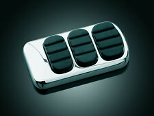 Kuryakyn ISO-Brake Pedal Pad for Harley FL & FLST 8027