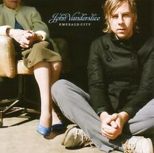 JOHN VANDERSLICE - EMERALD CITY  CD NEU