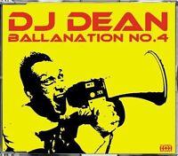 DJ Dean Ballanation no.4 (2004) [Maxi-CD]