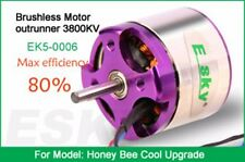Esky Brushless Motor For Helicopter (Prepositive) 3800KV 58g - EK5-0006