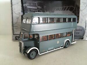 EFE 99206 Daimler utility Birmingham City Transport 1/76 scale boxed free post