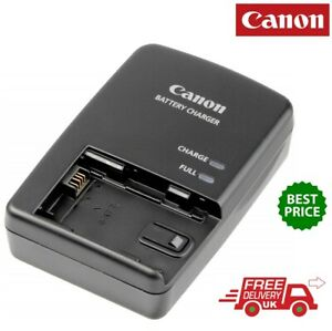 Canon CG-800 Battery Charger For BP-800 Series