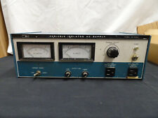 Heath Zenith Model SP-5220 Variable Isolated AC Power Supply