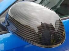 * * CF ORIGINALI AUDI A3/S3 (8P) 06-12 in Fibra Di Carbonio Coperture Specchietto retrovisore esterno di ricambio