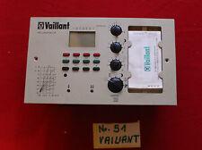 Vaillant VRC Colormatic UB  Heizungsregeler Nr.51