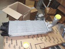 Intercooler radiateur de turbo pour IVECO DAILY IV 5801349168