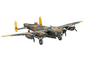 Revell 172 Scale Avro Lancaster Mk. IIII