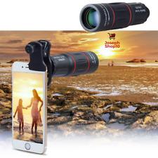 Universal Clip 12x Zoom Lens