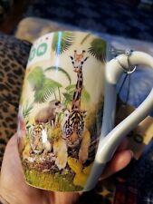 Dublin, Zoo Mug