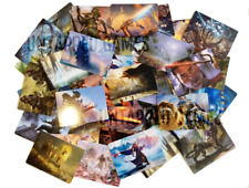 MTG MODERN HORIZONS COMPLETE SET OF 54 ART SERIES CARDS