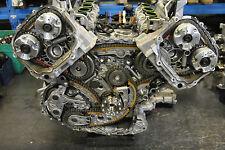 Audi a4 a5 a6 a7 a8 q5 q7 3,2 FSI 2,5 2,8 3,0 tfsi v6 motor motor rehabilitación