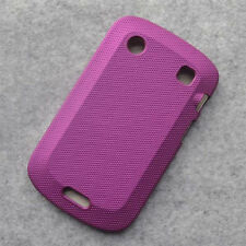 For Blackberry Bold 9900 9930 Snap On Skidproof hard case back cover
