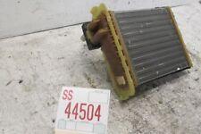 1995 VOLVO 850 WAGON 2.3L TURBO HEATER CORE ELEMENT UNIT OEM USED 8975