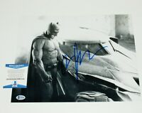 ZACK SNYDER SIGNED 11x14 BATMAN MOVIE PHOTO BECKETT COA JUSTICE LEAGUE SUPERMAN
