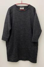 Pomandère Women Dress - 100% Fleece Wool - Size 42 ITA / M / 10 UK