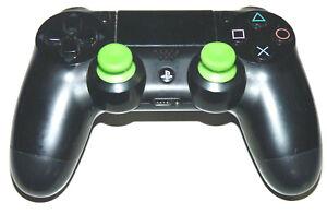 ORIGINAL SONY DUALSHOCK 4 WIRELESS CONTROLLER PLAYSTATION 4 SCHWARZ PS4 PS grün