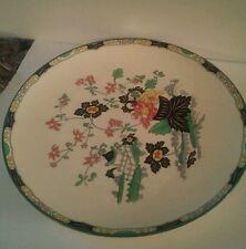 Vintage antique Minton Est. 1793 England hand painted Japanese platter