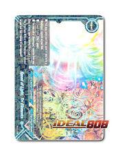 Buddyfight x 4 Speed of Light, Tri Elements [H-EB04/0033EN R] English Mint Futur