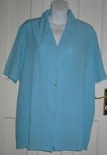 Women's Check Formal Tops & Shirts