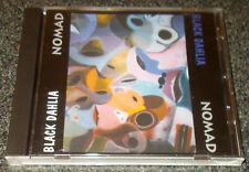 BLACK DAHLIA-NOMAD-ORIG 1st ISSUE CD 1993-RARE/MINT