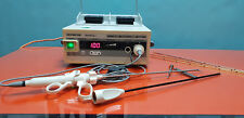 Olympus sonosurg g2 electrosurgical Unit with foot pedal t3060, t3075,...