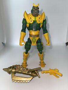 DC Universe Classics Giganta Wave 8 New Gods Yellow Green Parademon DCUC