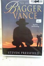 The Legend of Bagger Vance by S Pressfield: Unabridged Cassette Audiobook (P5)