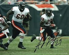 Adrian Peterson Chicago Bears Hand Signed 8x10 Autographed Photo W/COA