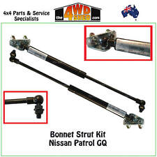 Bonnet Gas Strut Kit Modification fit Nissan GQ Patrol PAIR