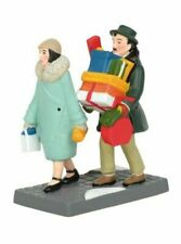 Department 56 Spending Time Together #6003063 Free Shipping