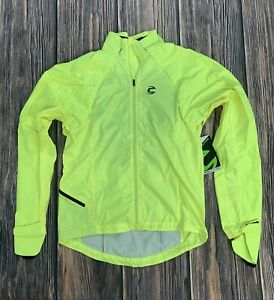 Cannondale Cycling Women's Morphis Evo Jacket Size Medium NEW