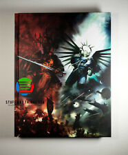 Warhammer 40K 9th Edition Core Rule Book - Indomitus Special Edition Hardcover