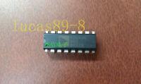 3PCS DG9415DQ-T1-E3 IC MULTIPLEXER DUAL 4X1 10MSOP 9415 DG9415